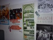 poster in Stuttgart