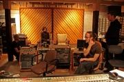 This Leo Sunrise recording The Boat Ashore @ SingSing studio, 2009